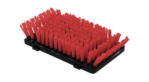 Сменная головка для щетки Premium с нейлоновым покрытием
