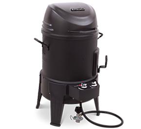 Газова коптильня Char-Broil Big Easy Smoker