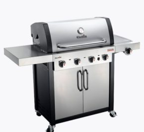 Газовый гриль Char-Broil Professional 4 Burner