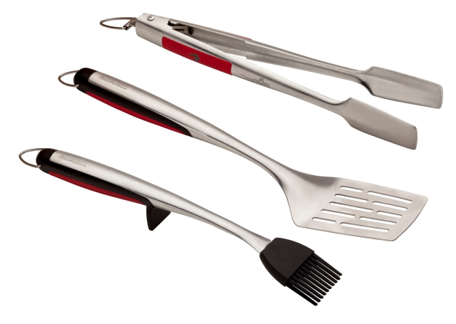 Набір з трьох інструментів
