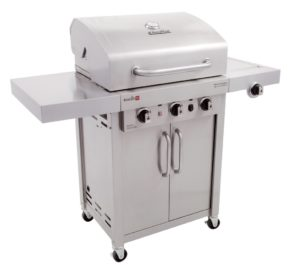 Газовый гриль Char-Broil Professional Signature Edition 3B
