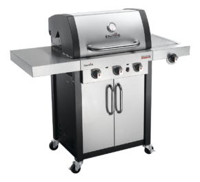 Газовий гриль Char-Broil Professional 3 Burner