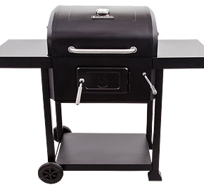 Вугільний гриль Char-Broil Performance Charcoal 580