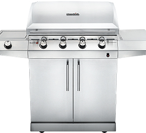 Газовый гриль Char-Broil Performance 2016 T-47G