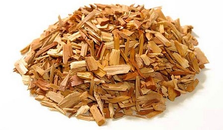 Тріска для гриля Oklahoma Joe's® Mesquite Wood Chips, 900 г