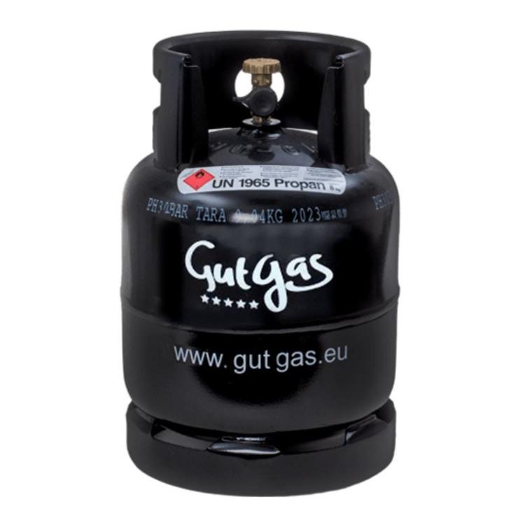 Газовий балон для барбекю GUTGAS, 19,2 л