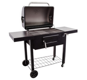 Вугільний гриль Char-Broil Performance Charcoal 780