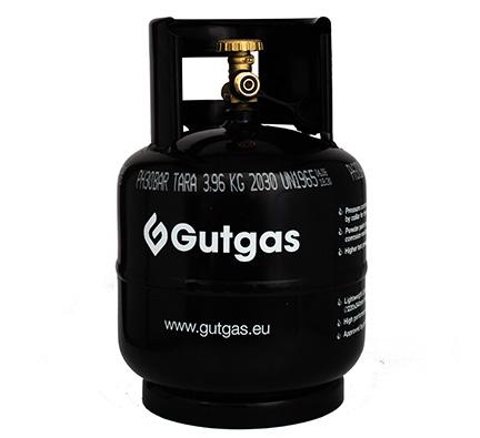 Газовый баллон для барбекю GUTGAS 7,2 л