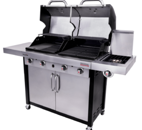 Газовий гриль Char-Broil Professional 2+2 Burner 468945119