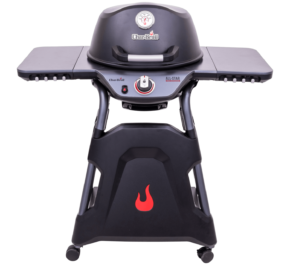 Газовий гриль Char-Broil All-Star 120 B-Gas