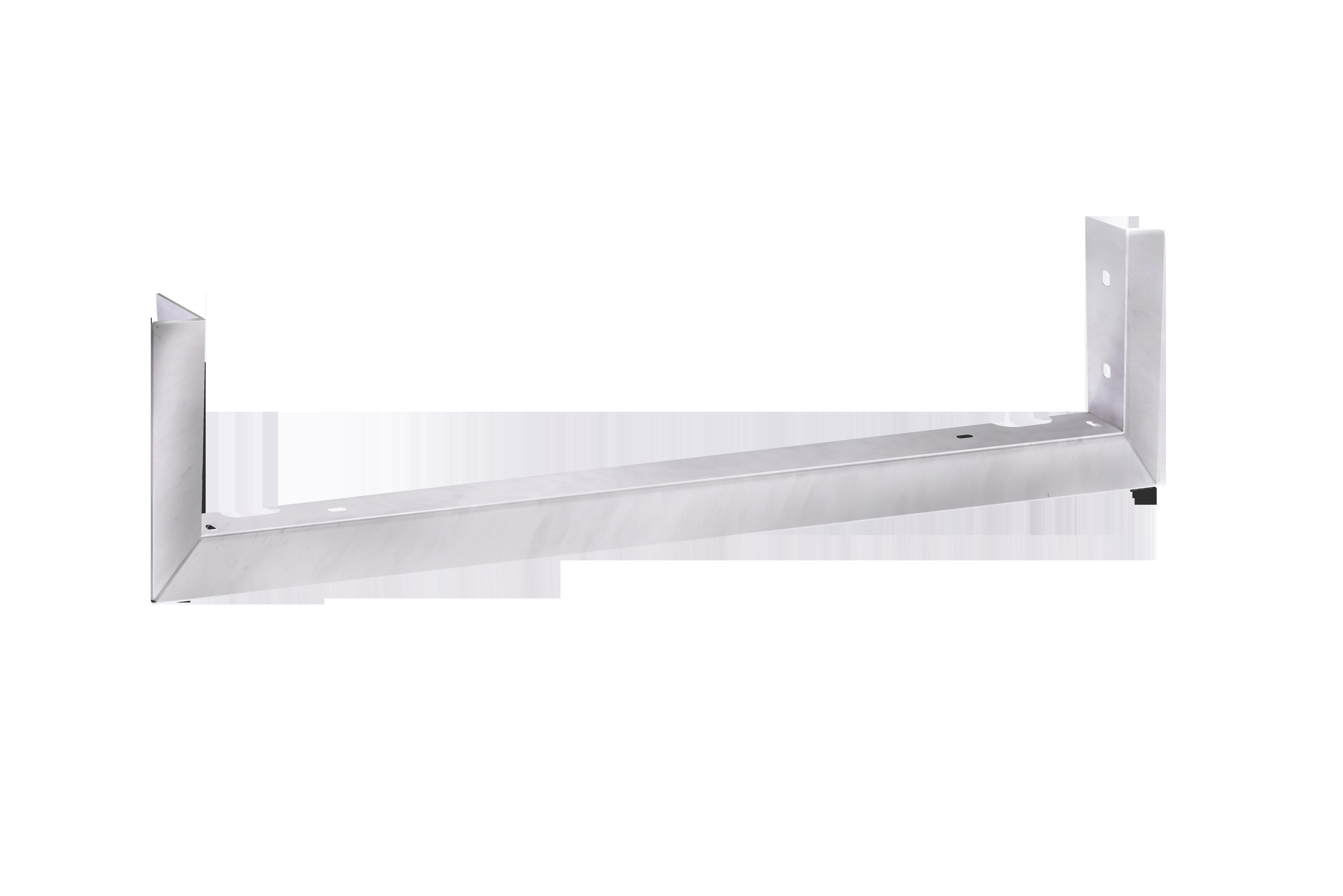 Лиштва для вбудованого гриля SABER® з 4 пальниками