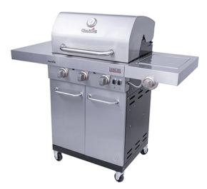 Газовий гриль Char-Broil Signature 3 Burner