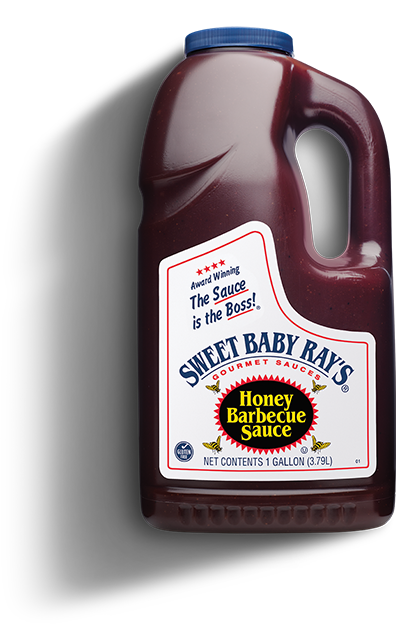 Барбекю соус Sweet Baby Ray's Honey, 4500 г.