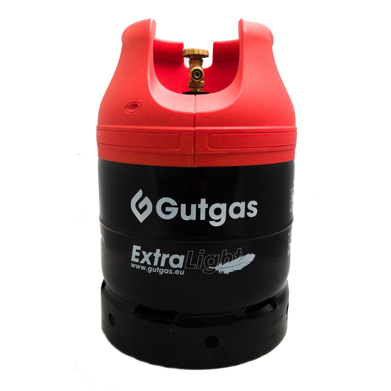 Газовий балон для барбекю GUTGAS 19,7 л