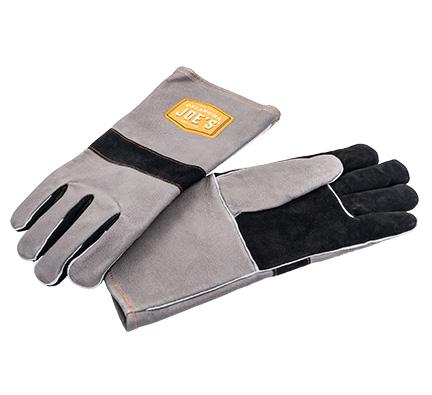 Шкіряні рукавиці Oklahoma Joe's