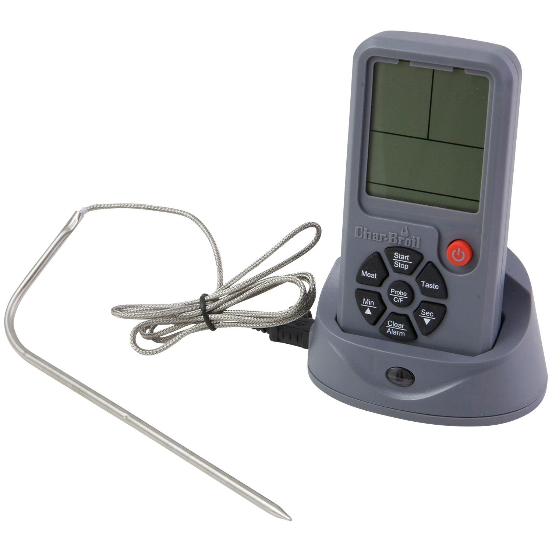 Цифровий термометр Char-Broil Multisensor