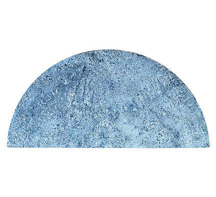 Полукруглый камень для гриля Kamado Joe Big Joe BJ-HCGSSTONE