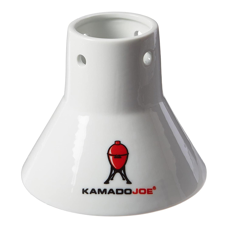 Керамическая подставка  для курицы Kamado Joe