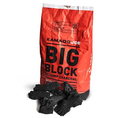 Деревне вугілля Kamado Joe
